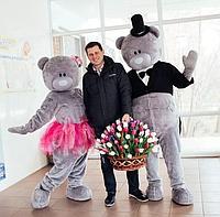 Аниматор Мишка Тедди в Павлодаре, фото 1