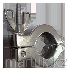 Хомут KF25 (NW25), нержавеющая сталь
