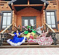 Цыганский ансамбль Гиля Ромэн в Павлодаре, фото 1