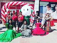 Цыганский ансамбль на любое мероприятие в Павлодаре, фото 1
