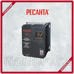 Однофазный цифровой стабилизатор пониженного напряжения РЕСАНТА СПН-2700
