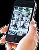Подключение видеорегистратора к сети интернет