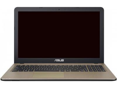 Ноутбук ASUS X540LJ-XX755D