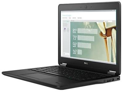 Ноутбук Dell Latitude E7250/7250