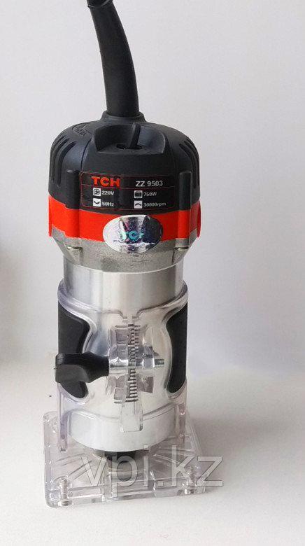 Фрезер  ZZ 9503 TCH