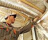 Скидки в марте  на гибкие не изолированные  воздуховоды 10%