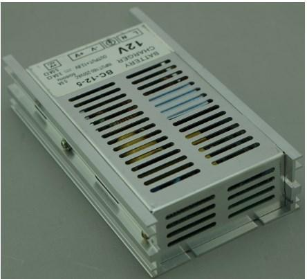 12 В зарядное устройство Динамо зарядное устройство 12 В 5A, фото 2