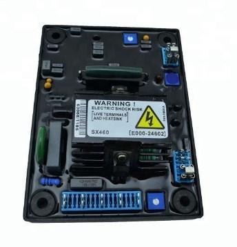 Многофункциональный генератор автоматический регулятор напряжения 20kva SX460, фото 2