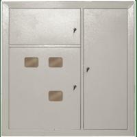 Щит этажный ЩЭ 3 (660x910x120) (ниша 600x850x120) EKT