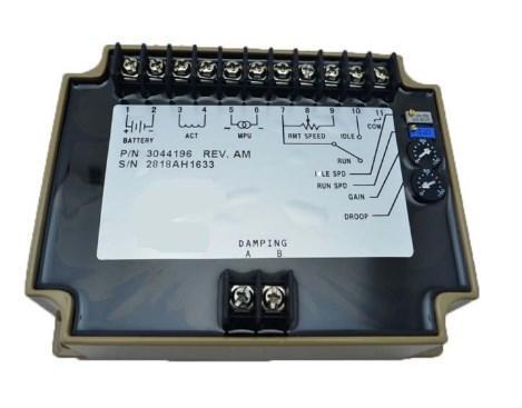 Электронный регулятор скорости DC губернатор 3062322