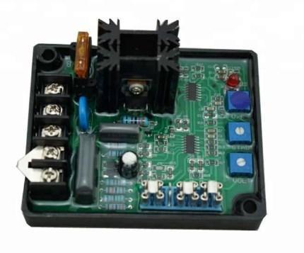 Универсальный AVR 12a 30kva для карты генератора
