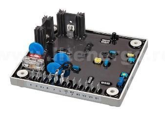 3 фазы 30kva автоматический регулятор напряжения avr AVC63-4A для генератора, фото 2