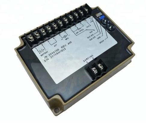 Регулятор скорости 3044196 EFC блок управления скоростью