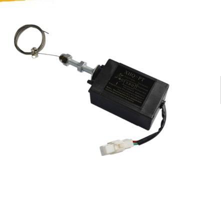 XHQ-PT электромагнитный клапан 5 В V DC