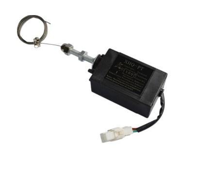 XHQ-PT 12 В 24 В генератор Стоп электромагнитный Для генератор части