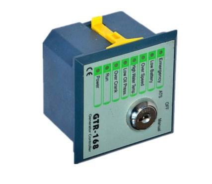 Генератор контроллер GTR-168, GTR-17