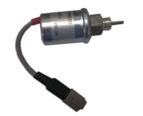 Дизельного топлива olenoid электромагнитный значение hydreulic U85206452