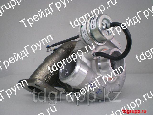 2674A841 Турбокомпрессор (turbocharger) Perkins