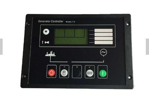Контроллер генератора с той же функцией Deep sea Controller DSE710, фото 2