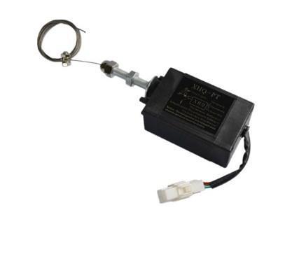 Micro DC 3 В генератор Стоп электромагнитный XHQ-PT, фото 2