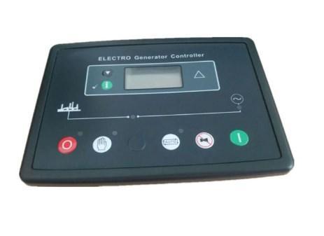 Интеллектуальные Автоматический Контроллер генератора DSE 6110, фото 2
