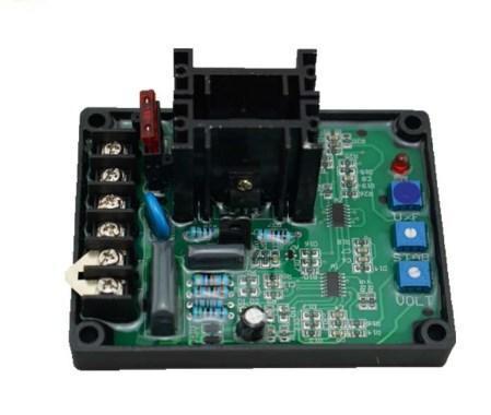 Avr производители GAVR-12A avr для генератора переменного тока , фото 2
