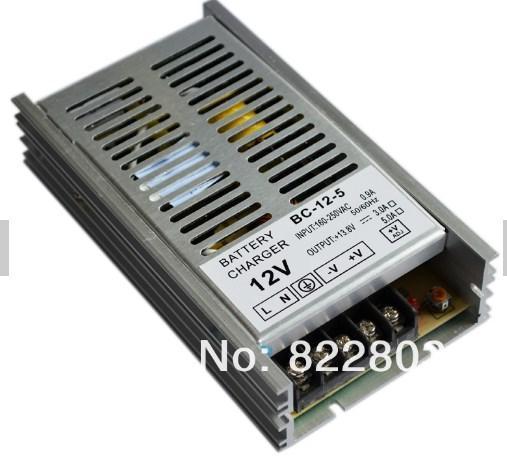 Diesel генератор автоматическое зарядное устройство BC-12V, фото 2