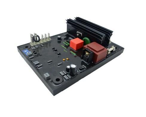 5kva генератор avr схема WT-3, фото 2