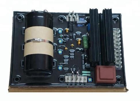 Стабилизатор напряжения генератора регулятор напряжения инвертор AVR R448, фото 2