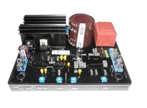 Высокое качество щетки генератора типа avr схема R438 автоматический регулятор напряжения, фото 2