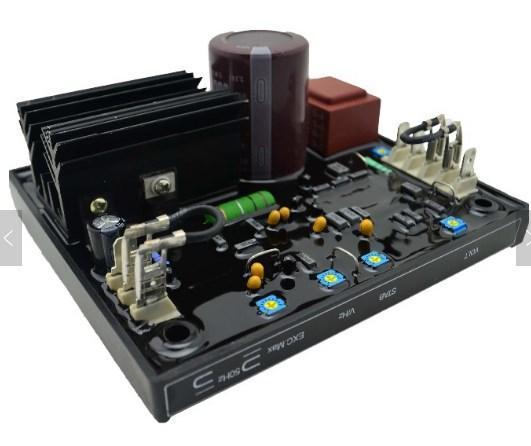12 В DC регулятор напряжения R438 AVR, фото 2