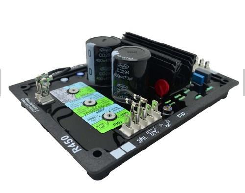 25KVA AVR стабилизатор напряжения генератора R450M