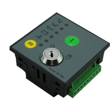 Автоматический интеллектуальный генератор DSE701-MS