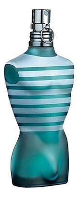Туалетная вода Jean Paul Gaultier Le Male 125ml (Оригинал - Франция)
