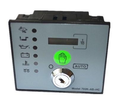 Электронный регулятор управления DSE702 для частей дизельного генератора, фото 2