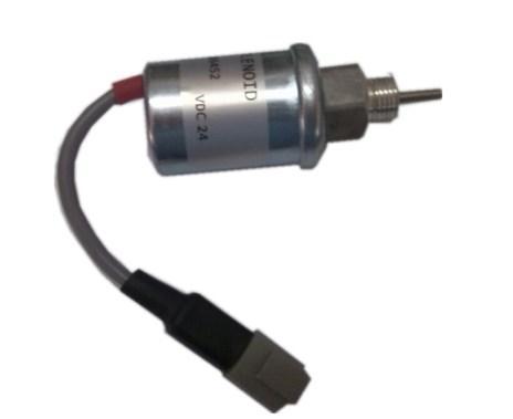 1 дюймов топливо отключить электромагнитный клапан U85206452, фото 2