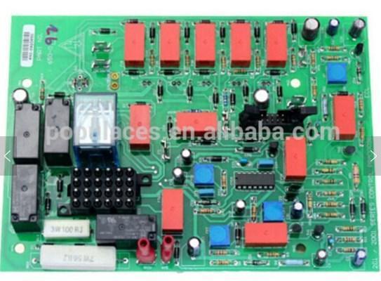 Двигатель Интерфейсный Модуль Eim Плюс 650-092, фото 2