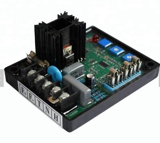 GAVR 8A Автоматический стабилизатор напряжения для генератора щетка с лучшим качеством, фото 2