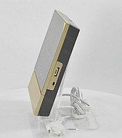 Монитор домофона цветной Commax CDV-70H2 (AM) Gold
