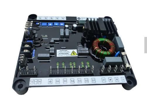 AVR M16FA655A M40FA640A Универсальный автоматический стабилизатор напряжения схема, фото 2