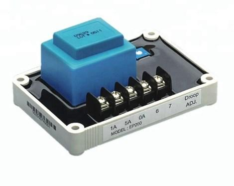 Генератор AVR EP200 AVR