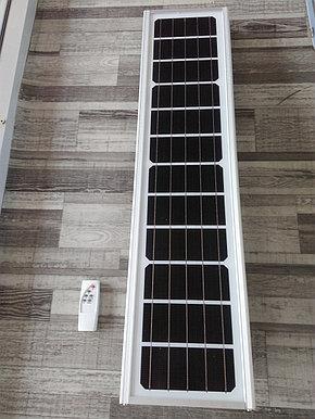 Светильник консольный LED 150W на солнечной батарее, фото 2