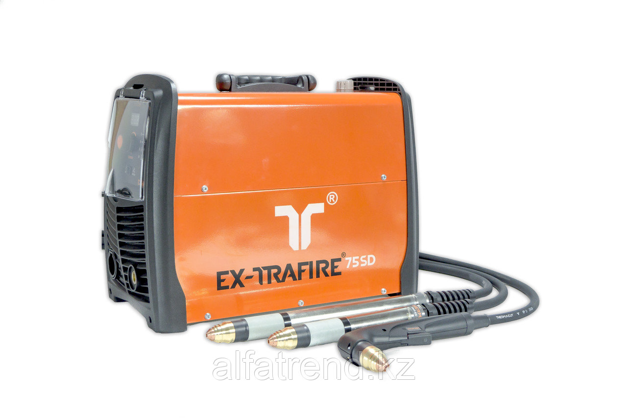 Плазморез EX-TRAFIRE 75SD