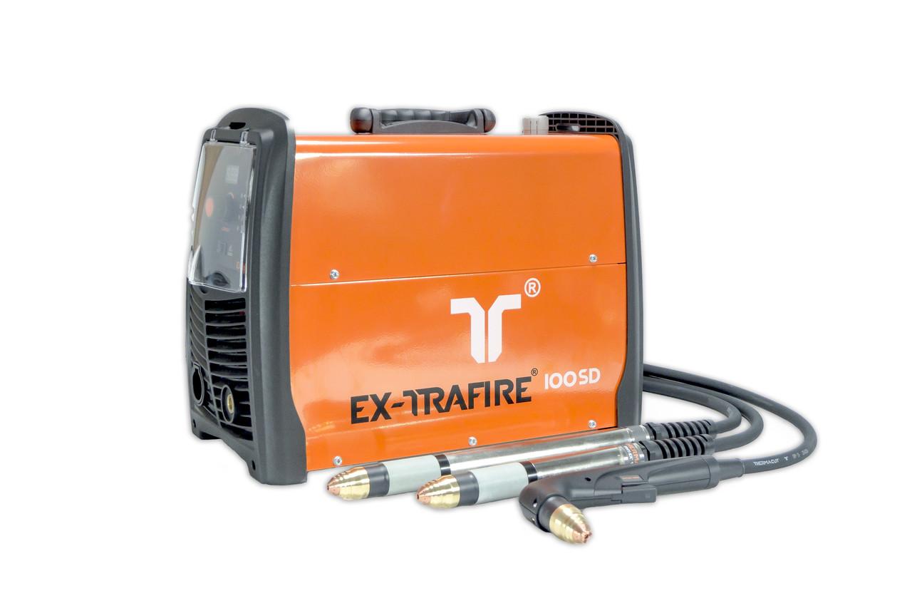 Плазморез EX-TRAFIRE 100SD