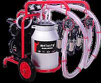 Доильный аппарат Melasty на две 2 коровы