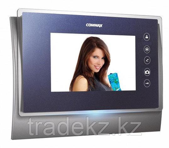 Монитор домофона цветной с памятью Commax CDV-70UM (BLU), фото 2