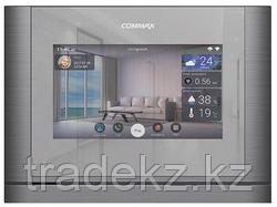 Монитор домофона цветной Commax CDV-704MA (SIL) HD