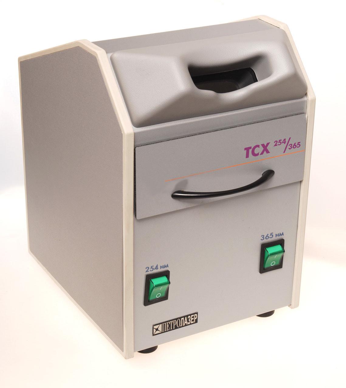 Ультрафиолетовый облучатель ТСХ-254/365