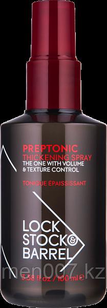 LS&B Preptonic (Прептоник-спрей для утолщения волос)