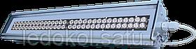 Светильник 100 Вт, Уличный светодиодный линзованный